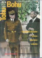 TOHU BOHU N °4 HISTOIRE DE VICHY DEC 1994 - History