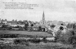 BOUSSU-LEZ-WALCOURT VUE GENERALE - Boussu
