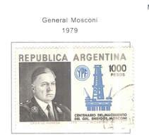 Argentina PO 1979   Gen.Mosconi  Scott.1257+See Scan On Scott.Page - Argentina