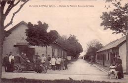 C 12820 - AVORD Camp - 18 - Bureau De Poste Et De Tabac - Belle Carte Rare - - Avord