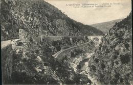 10929668 Saint-Barthelemy-le-Plain Pont Des Etroits Vallee Du Doux Ligue De Lama - France