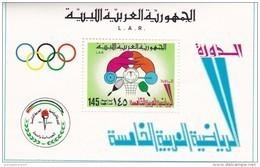 Libia Hb 20 - Libya