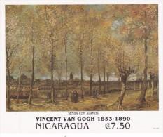 Nicaragua Hb 208 - Nicaragua