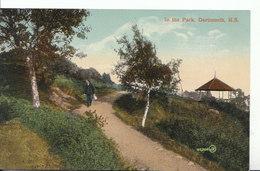 Canada Postcard - In The Park - Dartmouth - Nova Scotia - Ref ND1068 - Halifax