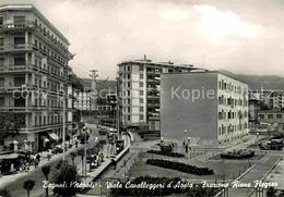 12804069 Bagnoli Boulevard Chevaux-legers D Aosta  Italien - Italia