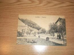 Ljeciliste Topusko - Croatia
