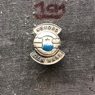 Badge (Pin) ZN006856 - Volleyball Netherlands Nevobo Den Haag - Volleyball