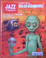 REVUE JAZZ MAGAZINE N° 476 SINé CHARLES MINGUS TRèS RARE & BON ETAT - Music