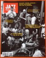 REVUE JAZZ MAGAZINE N° 477 ALDO ROMANO HENRI TEXIER LOUIS SCLAVIS STEPHANE GRAPPELLI TRèS RARE & BON ETAT - Music