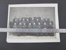 24 SARLAT - TOP PHOTO - Ecole Saint Joseph, Photo De Classe Entre 1930 Et 1950 [Ref 023] - Sarlat La Caneda