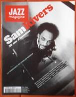 REVUE JAZZ MAGAZINE N° 481 SAM RIVERS CHARLES MINGUS TRèS RARE & BON ETAT - Music