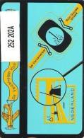 Telefoonkaart  LANDIS&GYR  NEDERLAND * RCZ.252  202a * De Verzamelaar 2 * TK *  ONGEBRUIKT * MINT - Nederland