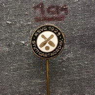 Badge (Pin) ZN006865 - Bowling Germany Stuttgart Nord KSVG 1929 - Bowling