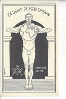 Ex Libris.70mm135mm. - Bookplates
