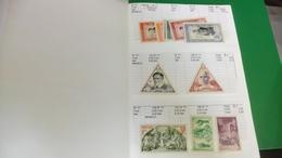 D422 RESTE CARNET A CHOIX MONACO NEUFS A TRIER BELLE COTE DÉPART 3€ - Stamps