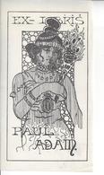 Ex Libris.75mmx135mm. - Bookplates