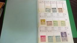 D426 RESTE CARNET A CHOIX USA NEUFS A TRIER BELLE COTE DÉPART 3€ - Stamps