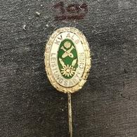 Badge (Pin) ZN006879 - Bowling KV ALB Leistungsabzeichen - Bowling