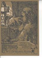 Ex Libris.80mmx115mm. - Bookplates