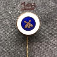 Badge (Pin) ZN006882 - Bowling - Bowling