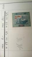 D431 RESTE CARNET A CHOIX DIVERS A TRIER BELLE COTE DÉPART 3€ - Collections (en Albums)