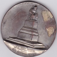 ALBERTI 1910, HOMENAJE DE LA CAPITAL DE LA REP ARG A LA JUNTA GUBERNATIVA DE 1810. C Y AF ROSSI-BLEUP - Other