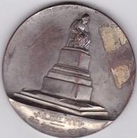ALBERTI 1910, HOMENAJE DE LA CAPITAL DE LA REP ARG A LA JUNTA GUBERNATIVA DE 1810. C Y AF ROSSI-BLEUP - Andere