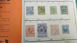 D433 LOT RESTE CARNET A CHOIX DIVERS A TRIER BELLE COTE DÉPART 3€ - Stamps