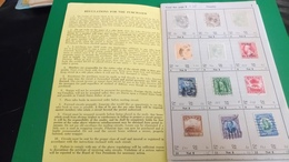 D436 LOT RESTE CARNET A CHOIX DIVERS A TRIER BELLE COTE DÉPART 3€ - Stamps