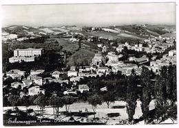 X1773 Salsomaggiore Terme (Parma) - Panorama / Viaggiata 1959 - Italy
