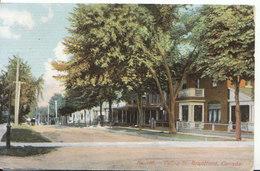 Canada Postcard - Darling Street - Brantford - Ontario - Ref ND1080 - Ontario