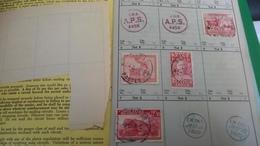 D437 LOT RESTE CARNET A CHOIX DIVERS A TRIER BELLE COTE DÉPART 3€ - Stamps