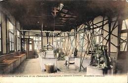 Héverlé (Louvain) - Institut Du Sacré-Coeur - Buanderie (Edit. Van Cortenbergh, Gekleurd) - Leuven
