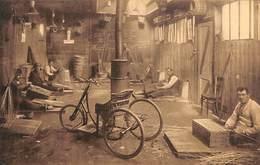 Woluwe St Pierre - Ecole De Rééducation Pour Soldats Invalides (animée, Vélo, Tricycle) - Woluwe-St-Pierre - St-Pieters-Woluwe