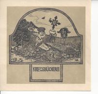 Ex Libris.115mmx115mm. - Bookplates