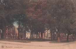 Rochefort Le Grand Jardin - Rochefort