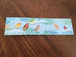 Marque Page Le Pommier - Bookmarks