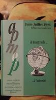 Apmep 405 De La Maternelle A L'Université - Books, Magazines, Comics