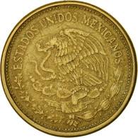 Monnaie, Mexique, 100 Pesos, 1988, Mexico City, TTB, Aluminum-Bronze, KM:493 - Mexico