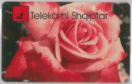 PHONE CARD  ALBANIA (E16.2.2 - Albania