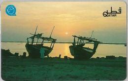 PHONE CARD  QATAR (E16.17.6 - Qatar