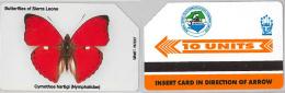 PHONE CARD  SIERRA LEONE-URMET (E16.20.7 - Sierra Leone