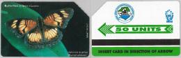 PHONE CARD  SIERRA LEONE-URMET (E16.20.8 - Sierra Leone
