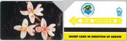 PHONE CARD  SIERRA LEONE-URMET (E16.21.3 - Sierra Leone
