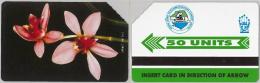 PHONE CARD  SIERRA LEONE-URMET (E16.21.4 - Sierra Leone