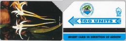 PHONE CARD  SIERRA LEONE-URMET (E16.21.5 - Sierra Leone