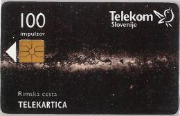 PHONE CARD  SLOVENIA (E16.25.3 - Phonecards