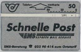 PHONE CARD  AUSTRIA (E17.7.5 - Oesterreich