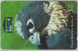 PHONE CARD  FIJI (E17.26.7 - Fiji