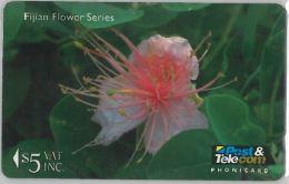 PHONE CARD  FIJI (E17.28.4 - Fiji